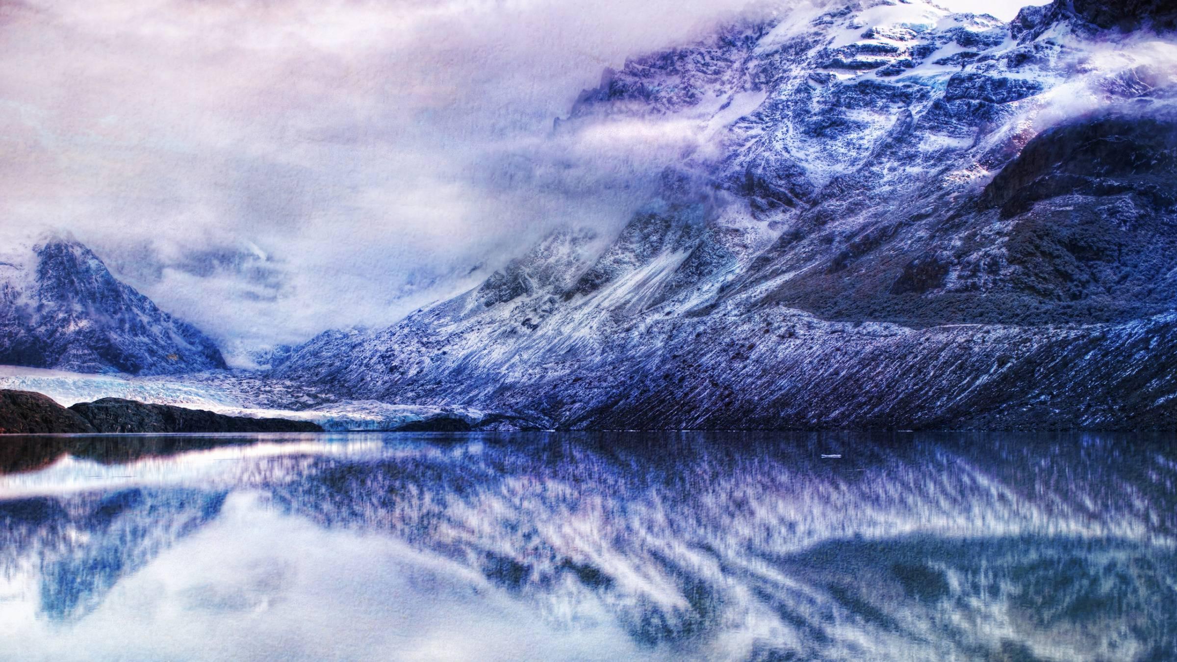 top nature Antarctica Backgrounds
