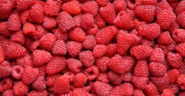 amazing Raspberries Wallpaper
