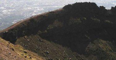 big Mount Vesuvius Images