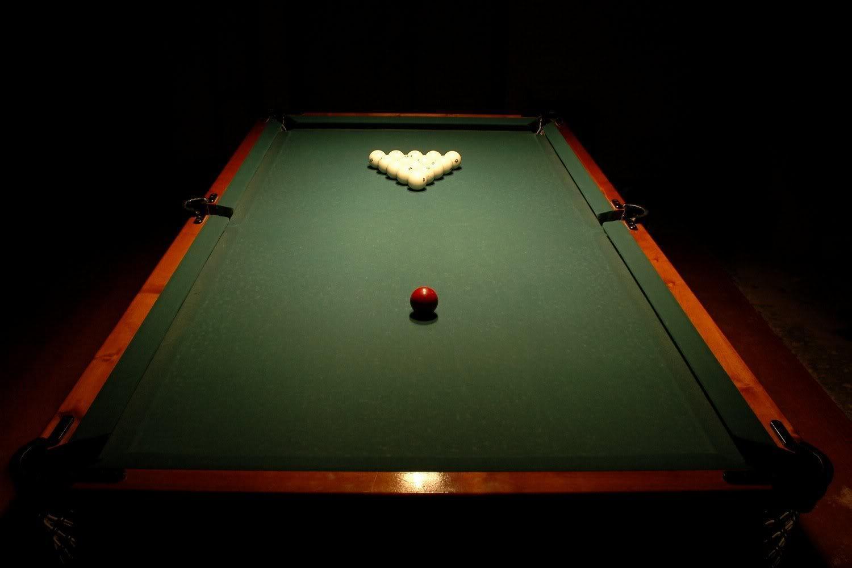 3d Best Billiards Wallpapers
