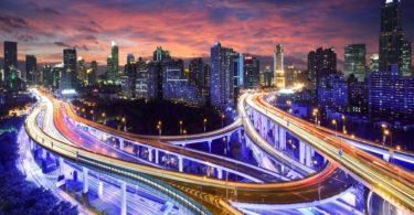 amazing road Hong Kong Wallpapers