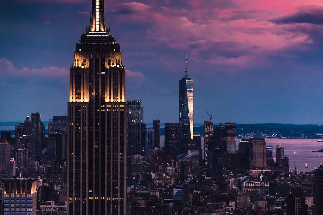 beautiful New York City Wallpaper