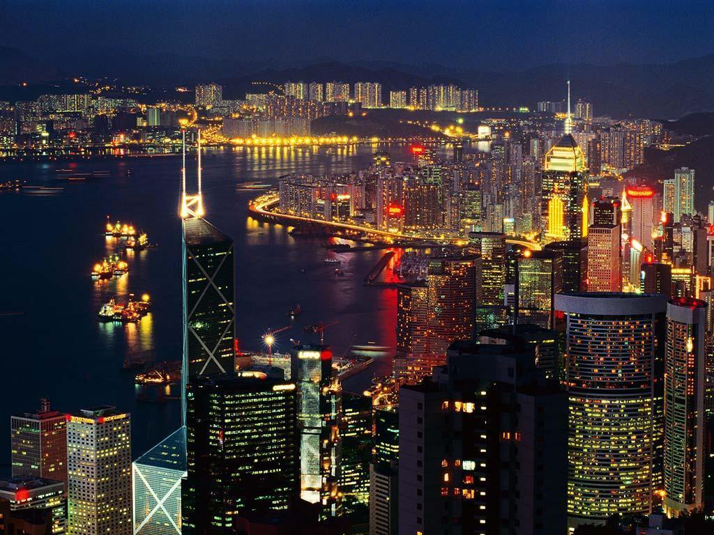 hd Hong Kong Wallpaper