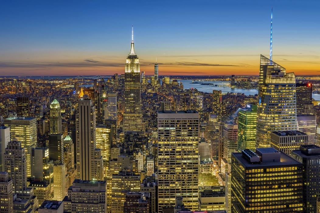 high resolution New York City Wallpaper