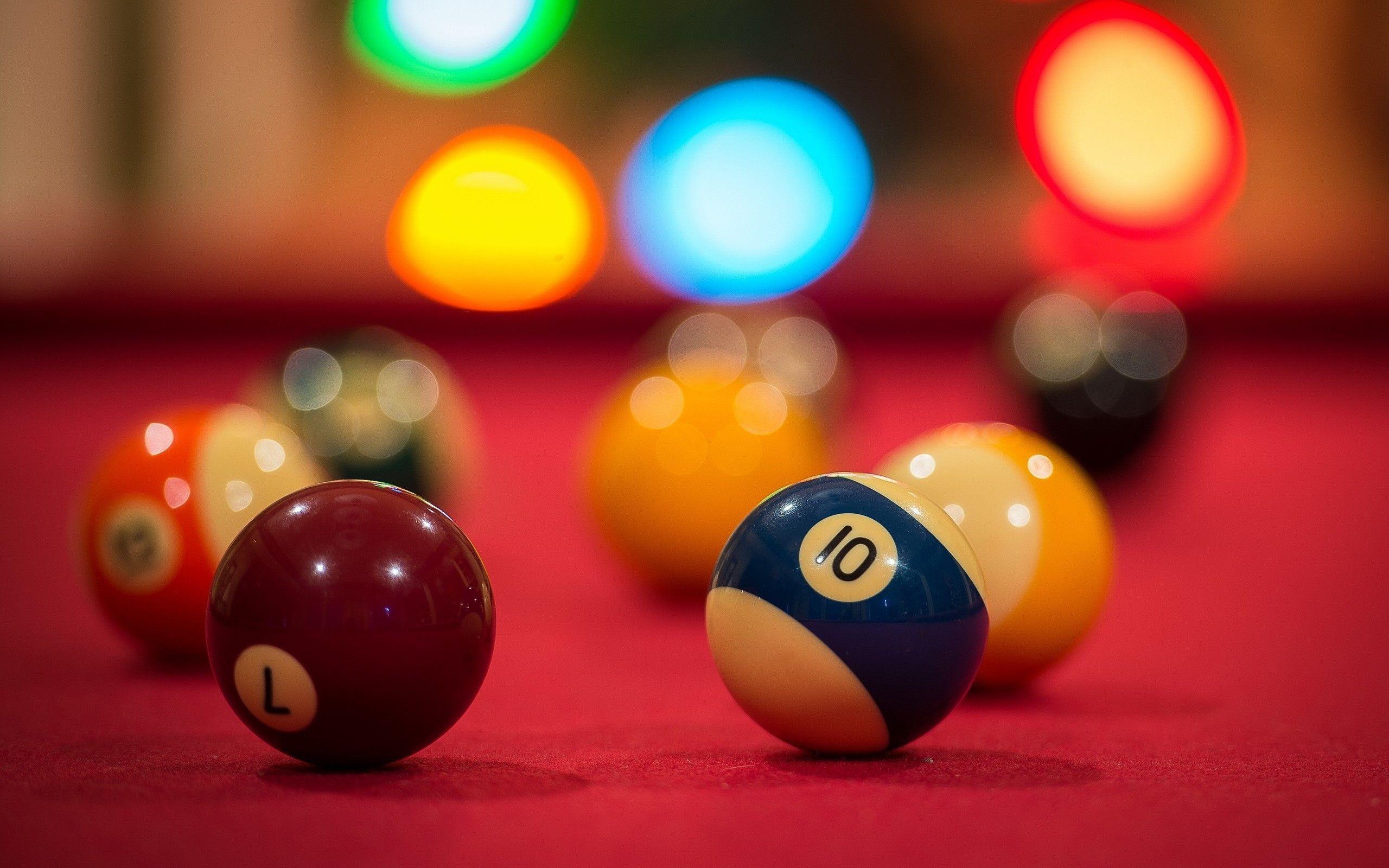 most popular Best Billiards Wallpapers