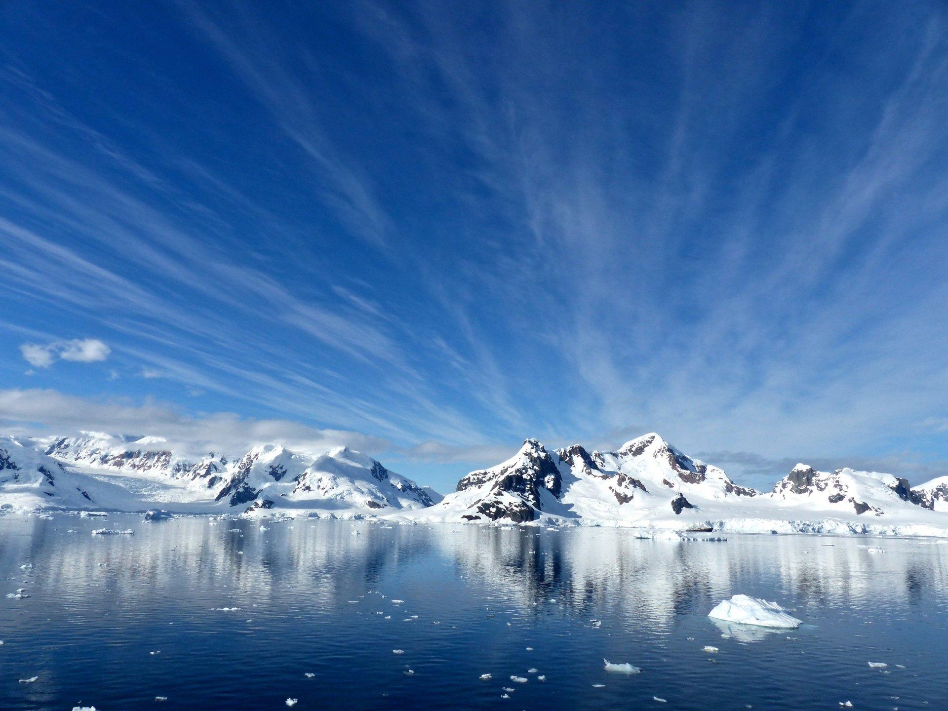 natural sea HD Antarctica Wallpapers