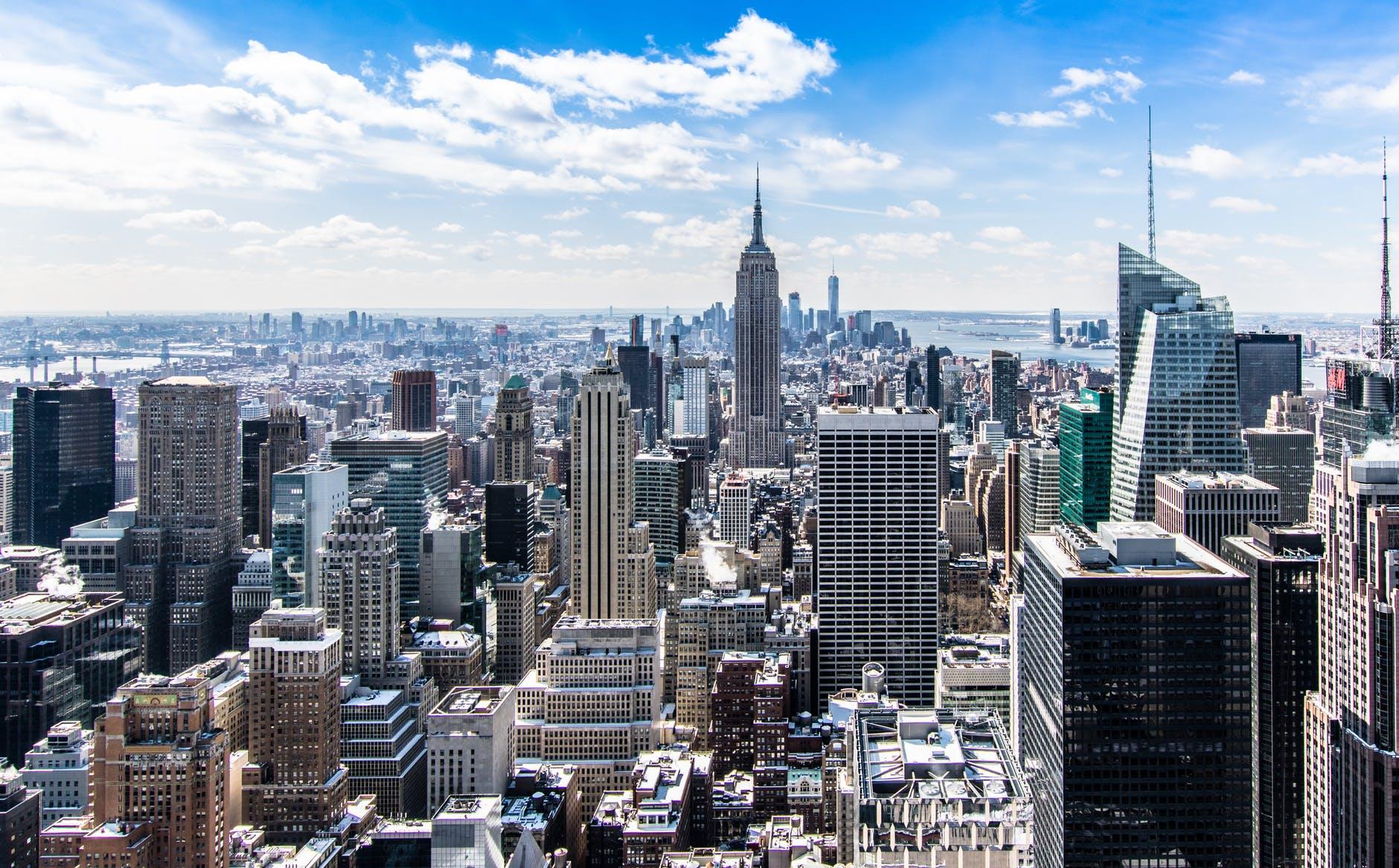 nice New York City Wallpaper