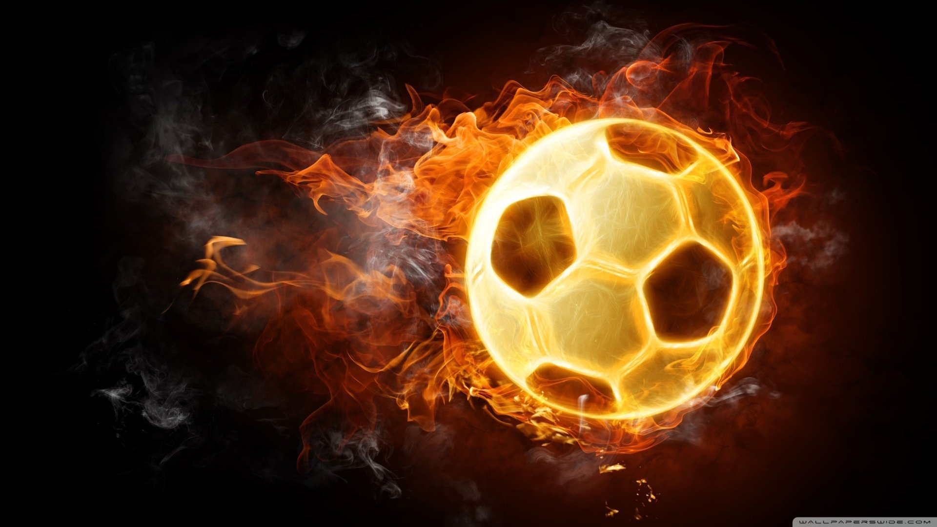 top HD Soccer Wallpapers