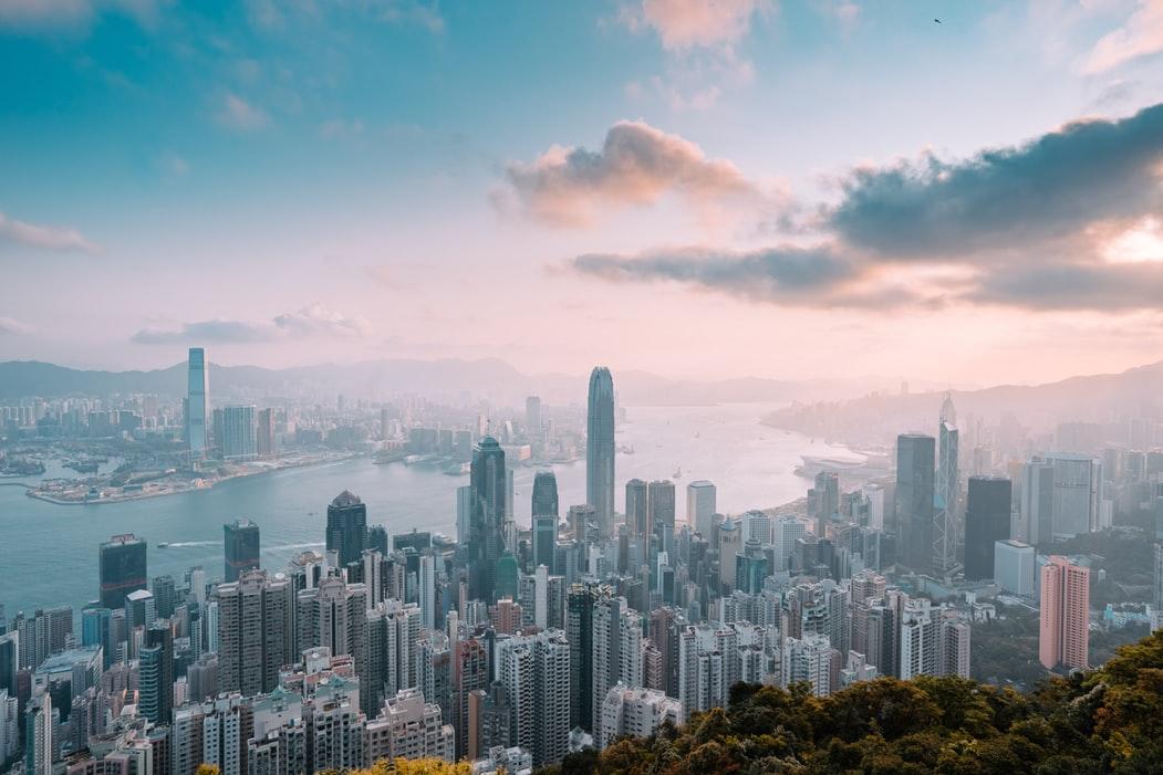 top hd Hong Kong Wallpaper
