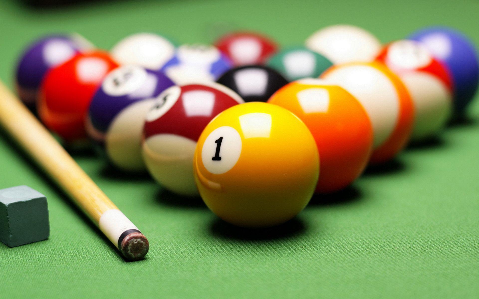 widescreen Best Billiards Wallpapers
