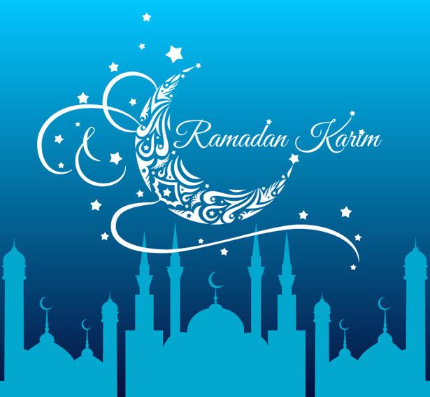 stunning hd Ramadan Mubarak image