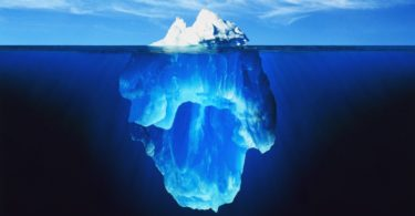 amazing natural Iceberg Wallpapers
