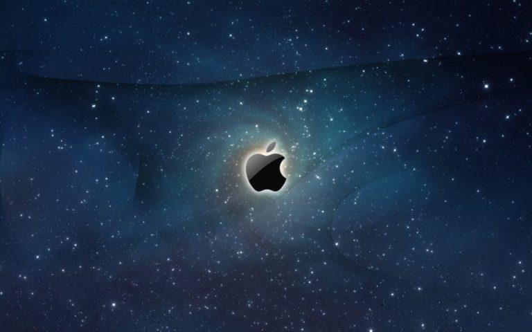 great hd Apple Logo Wallpapers
