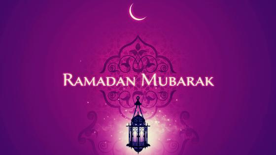 super Ramadan Mubarak