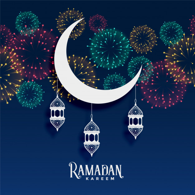 floral Ramadan Kareem image