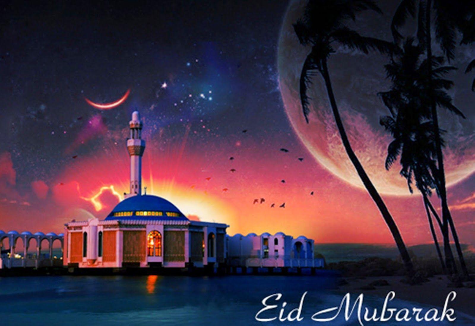 full top HD Eid Wallpapers