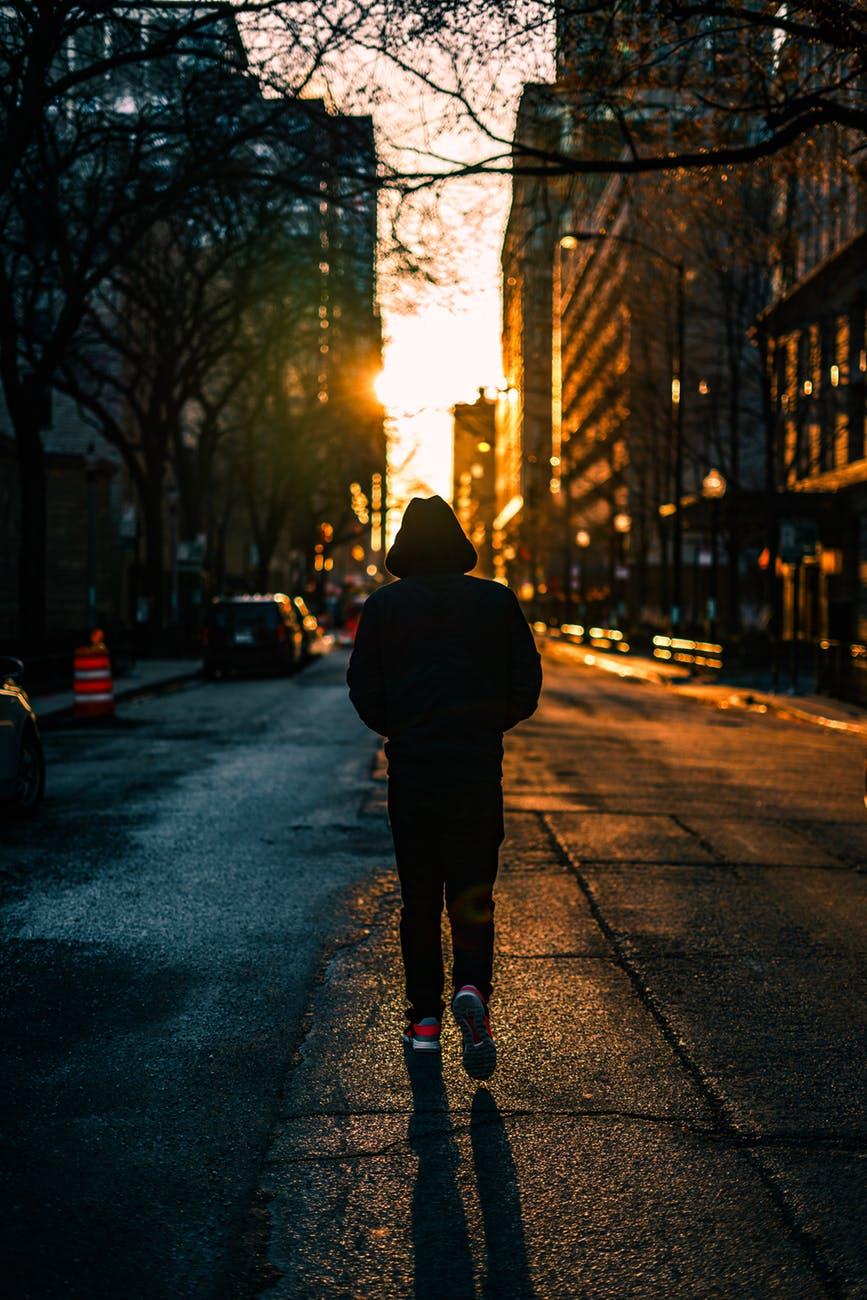walking man Best Wallpapers