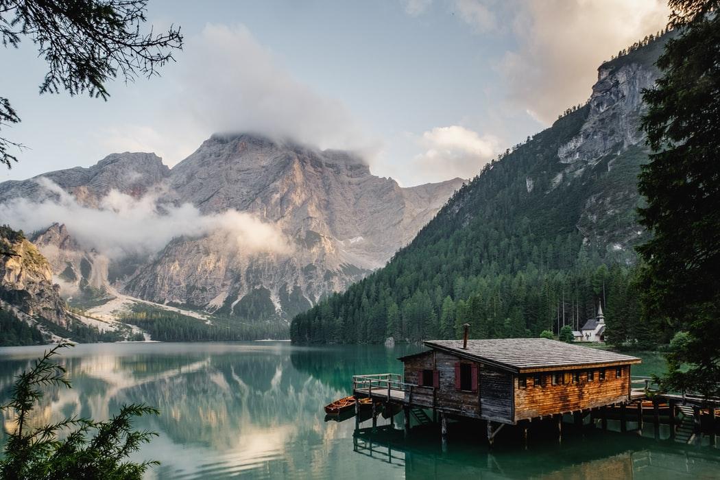 widescreen HD Landscape Wallpaper