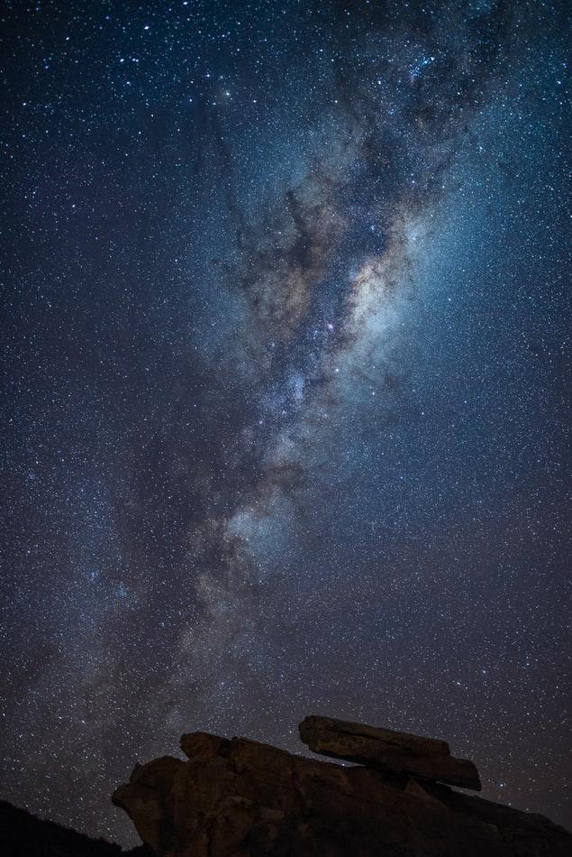 wonderful Milky Way Wallpapers