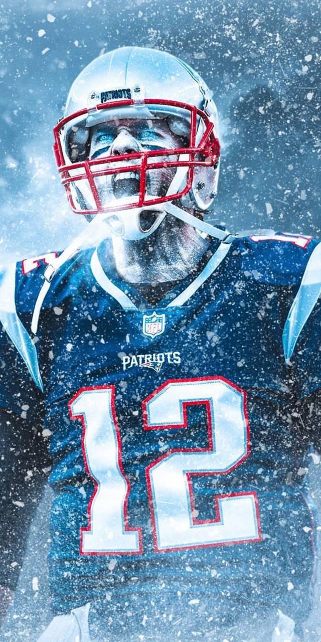 high resolution Tom Brady Wallpaper