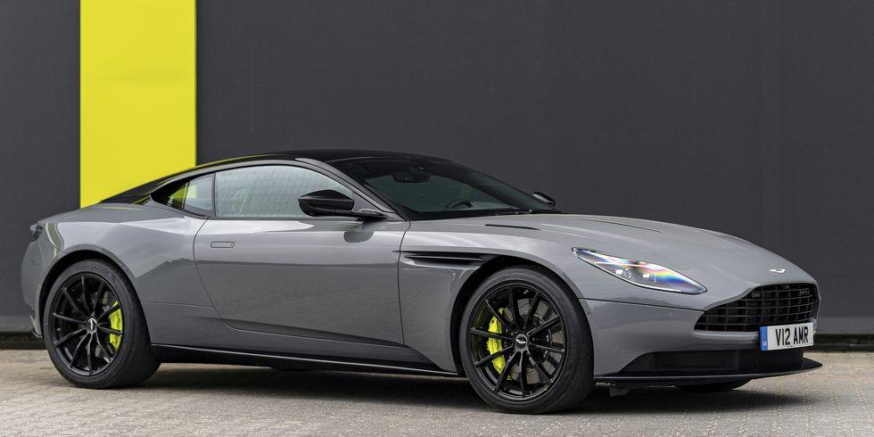best Aston Martin DB11 Images