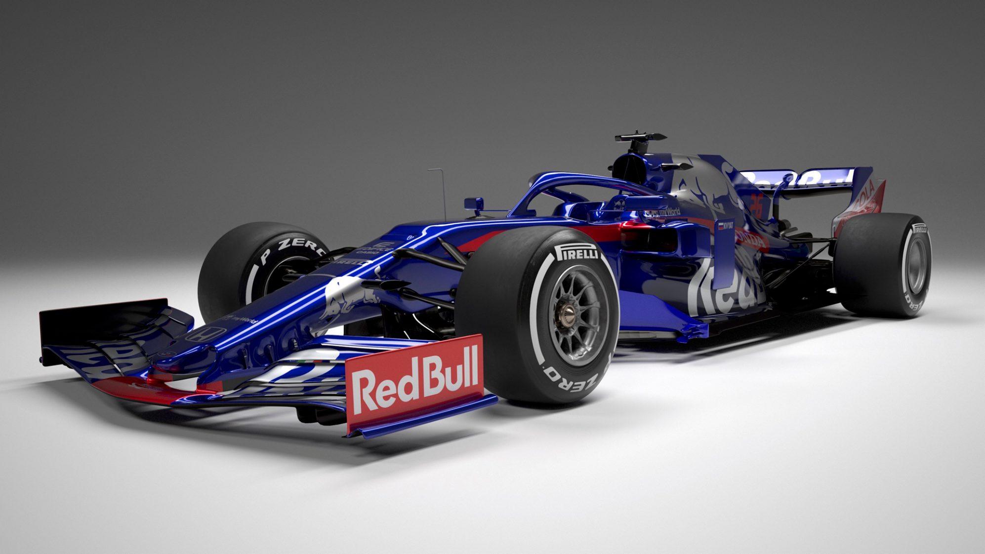 best hd Toro Rosso STR14