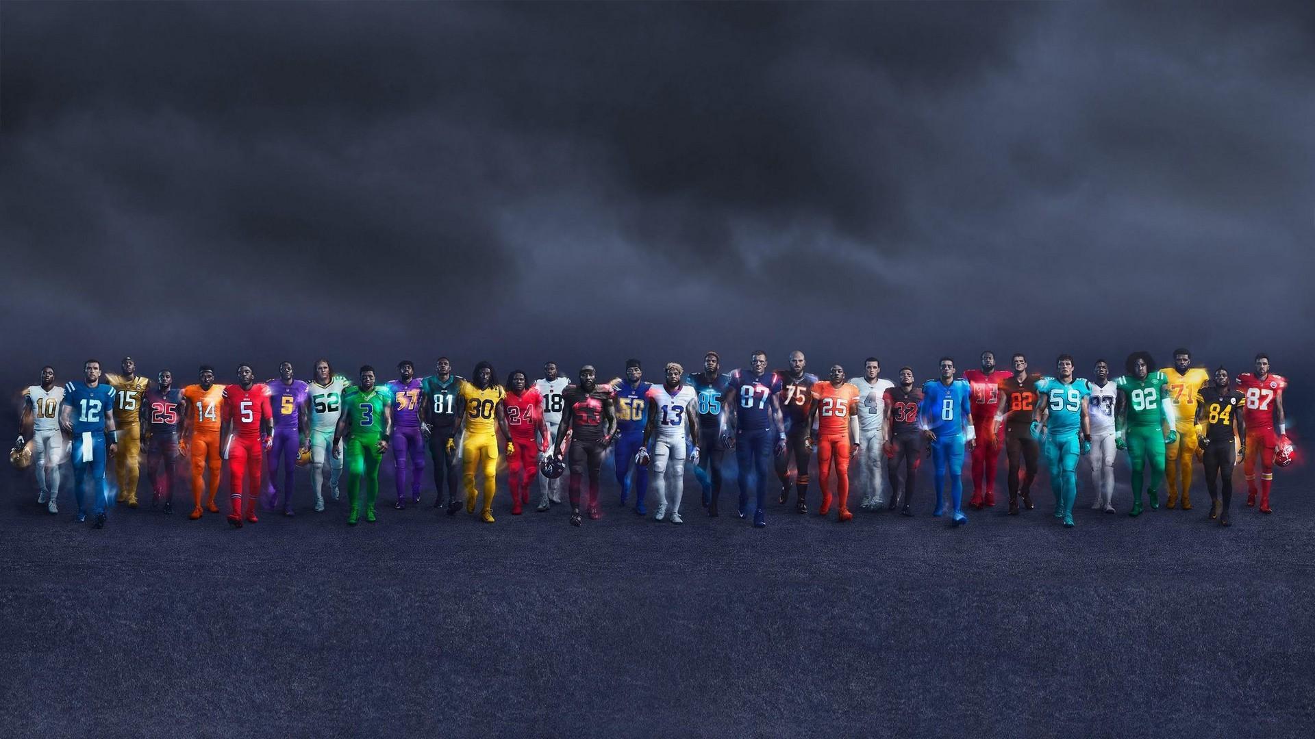 cool hd NFL Football Wallpaper