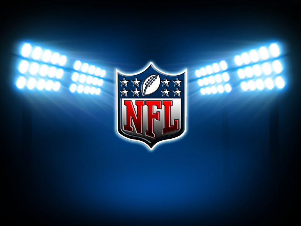 logo hd NFL Football Wallpaper