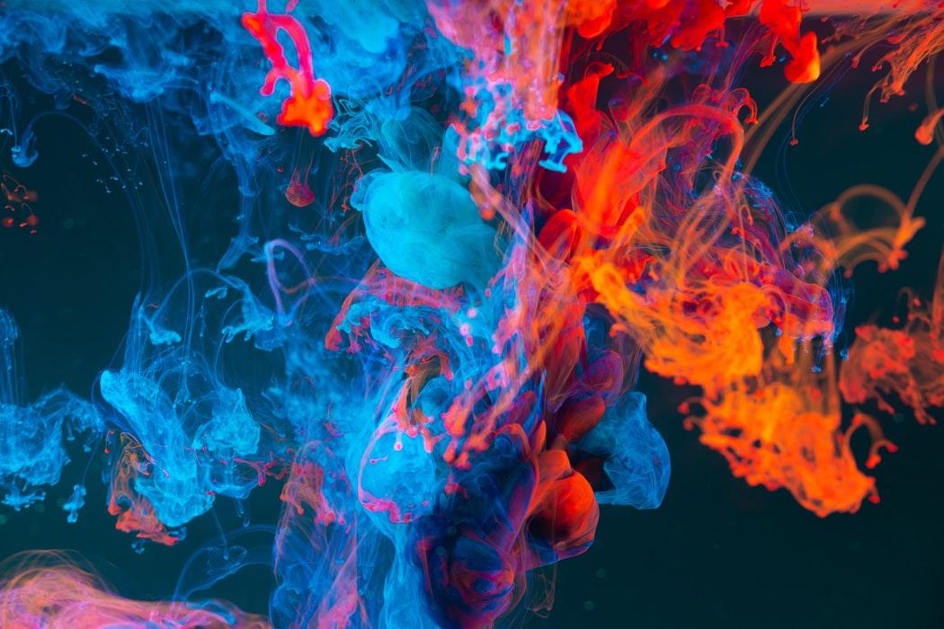 smoke hd Abstract Wallpapers