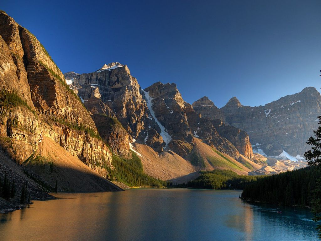 big mountain Stunning Wallpapers