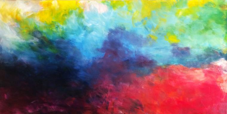 smokes hd Abstract Art Wallpapers