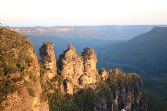 amazing nature mountain image