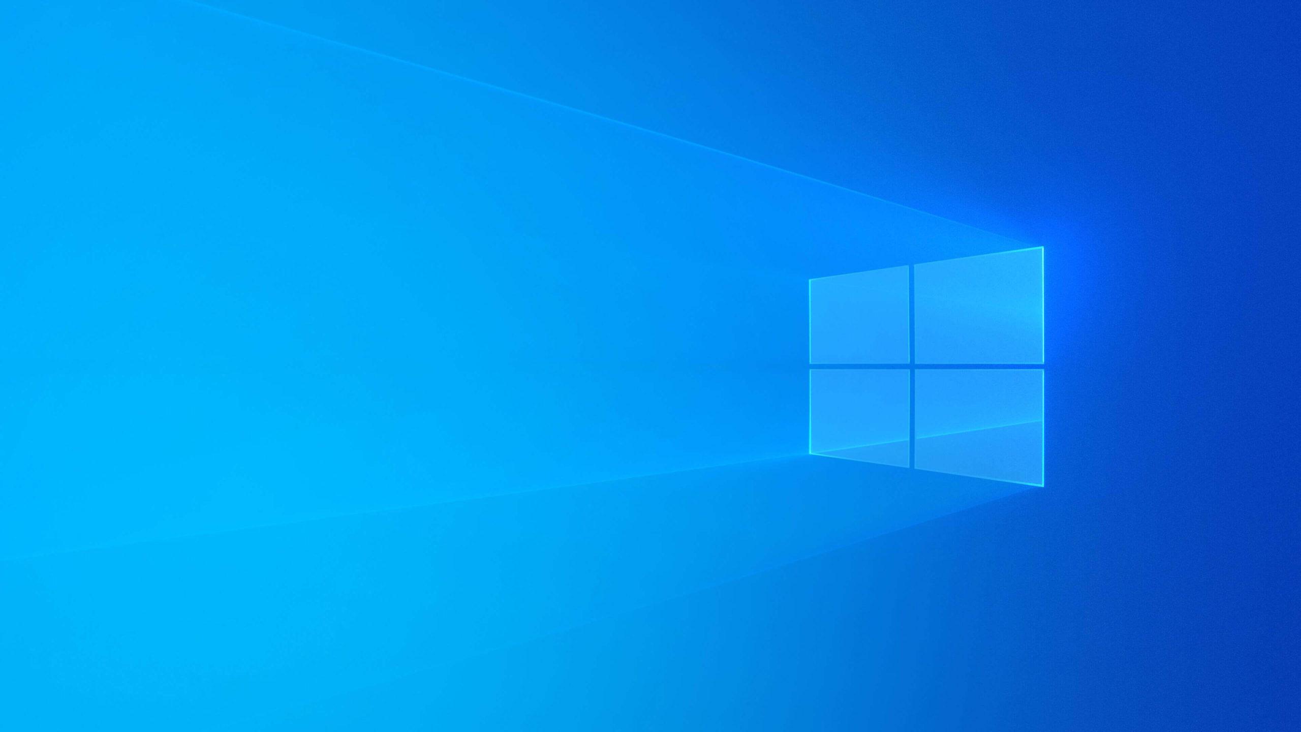 blue hd Windows 10 Wallpapers