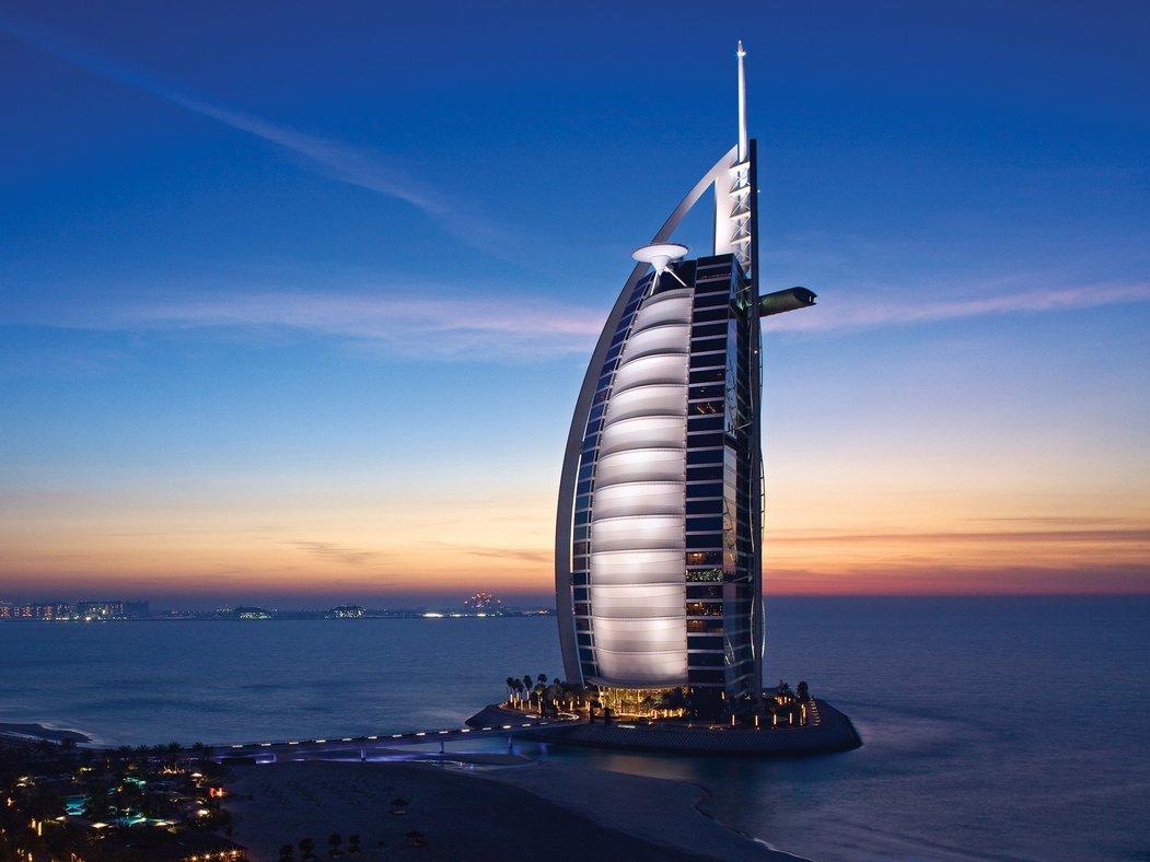 burj al arab courtesy image
