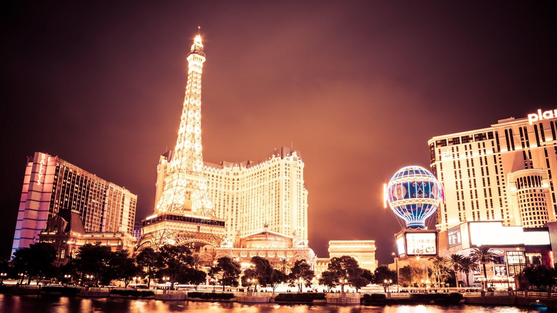 high resolution Las Vegas Wallpaper