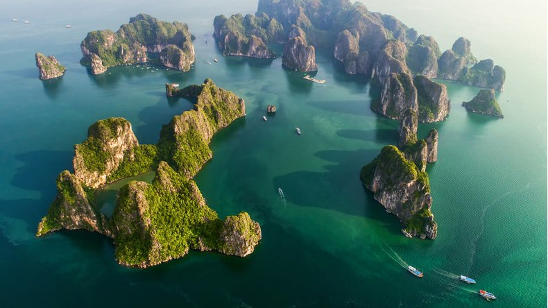 so nice Ha Long Bay Images