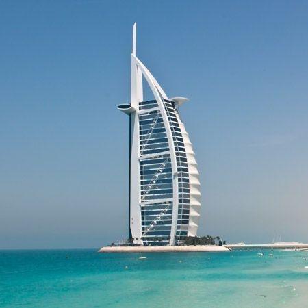 wonderful Burj Al Arab Hotel image