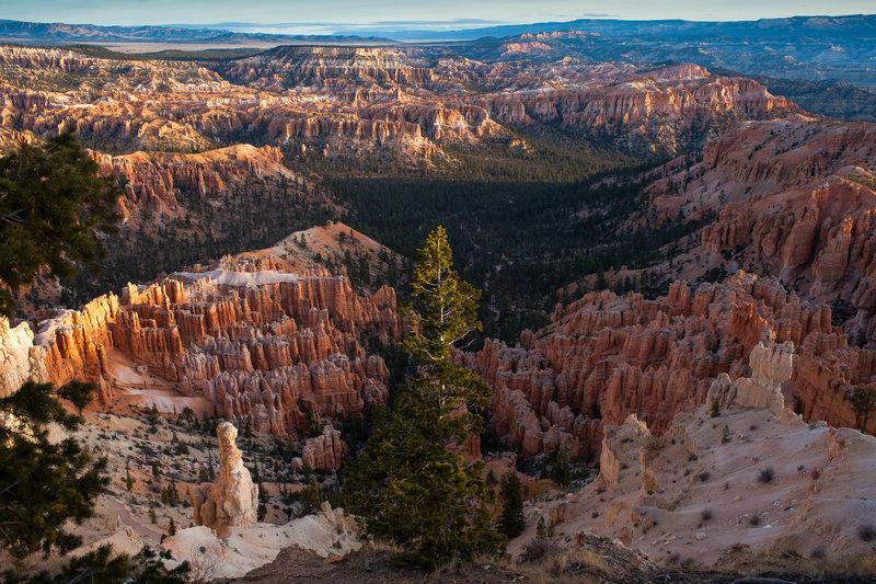 awesome sunrise Bryce Canyon National Park Images