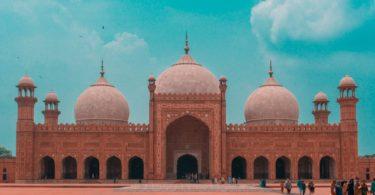 best Badshahi Mosque Wallpaper