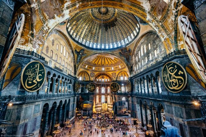 best Hagia Sophia image