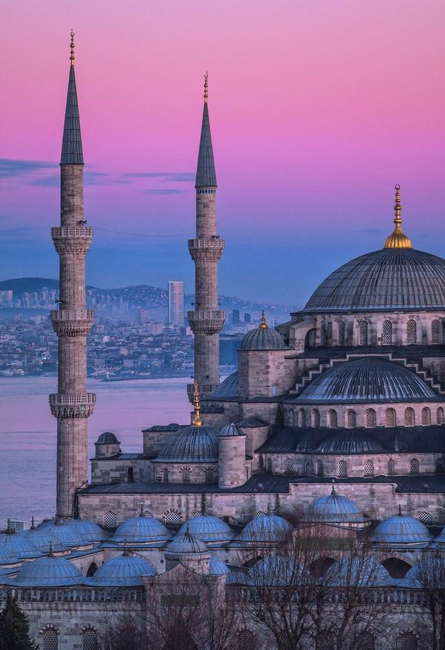 best HD Mosque Wallpapers