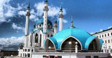 widescreen HD Mosque Wallpapers