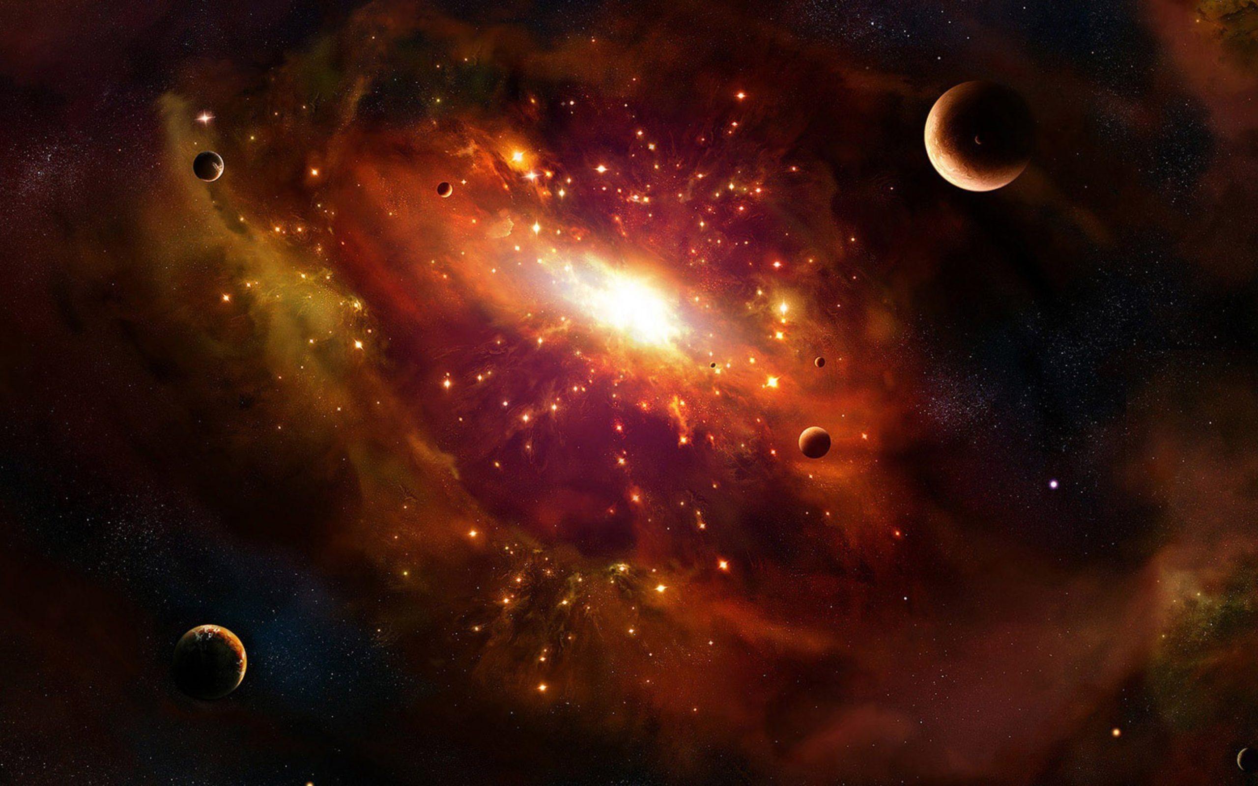 beautiful view HD Galaxy Wallpaper
