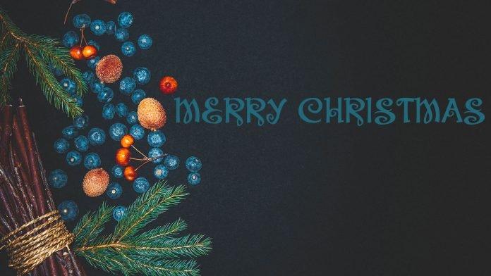 merry christmas hd image