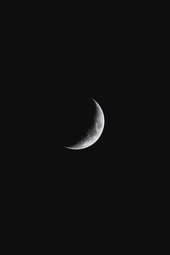 wonderful Moon Close up Images