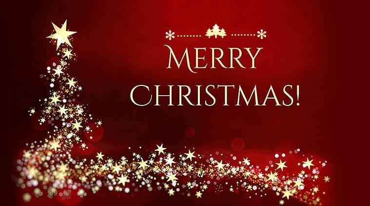 2018 Merry Christmas image