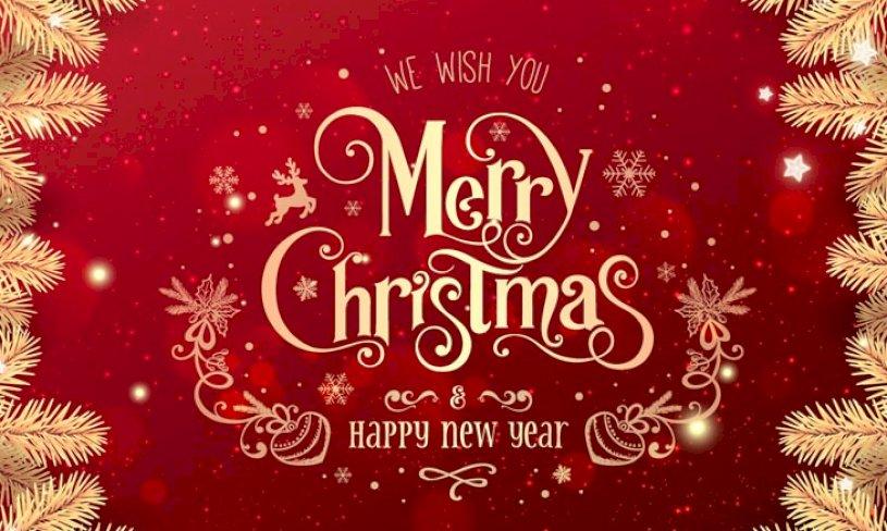 Merry Christmas 2019 image