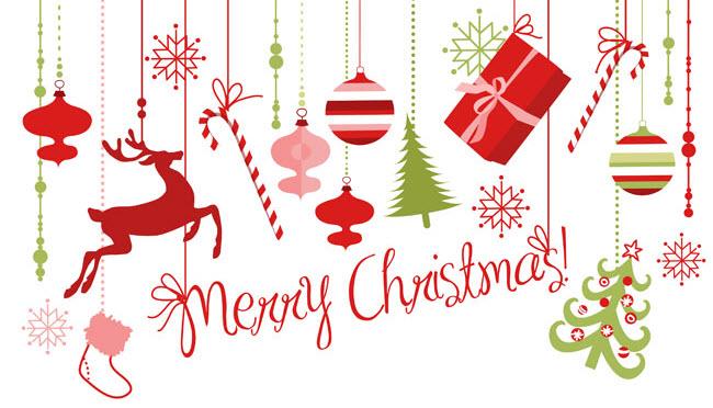 art hd Merry Christmas