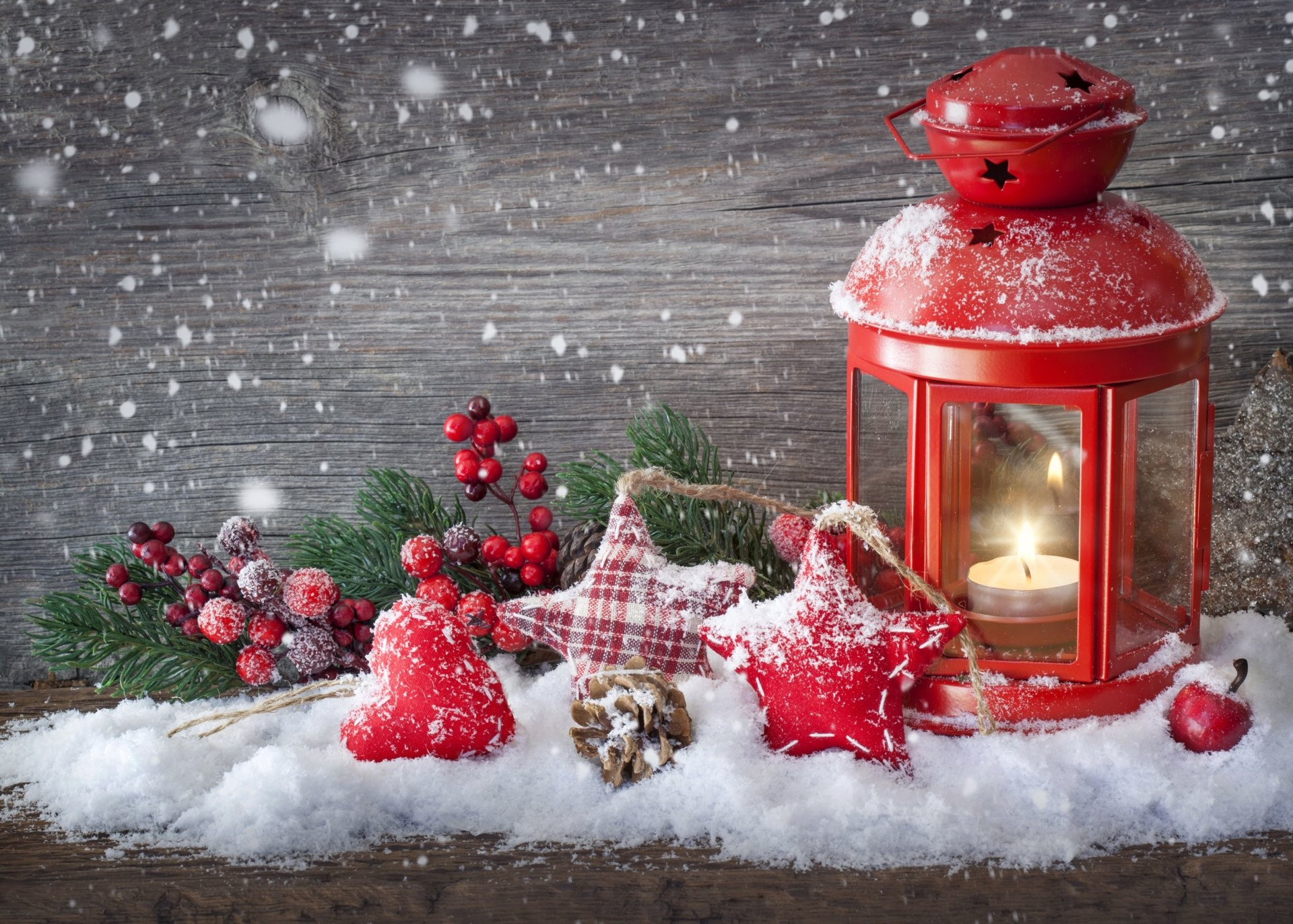 awesome hd Christmas Wallpaper 4K