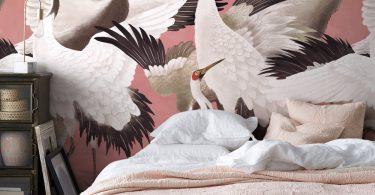beautiful Heron Wallpaper